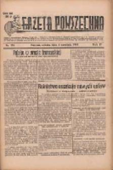 Gazeta Powszechna 1934.09.01 R.17 Nr198