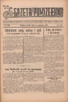 Gazeta Powszechna 1934.09.05 R.17 Nr201