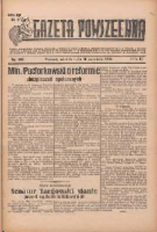 Gazeta Powszechna 1934.09.11 R.17 Nr206