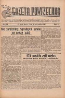 Gazeta Powszechna 1934.09.12 R.17 Nr207