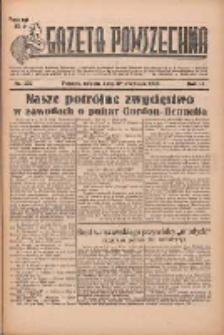Gazeta Powszechna 1934.09.29 R.17 Nr222