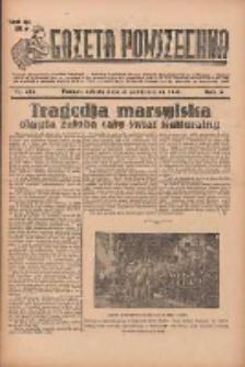 Gazeta Powszechna 1934.10.13 R.17 Nr234
