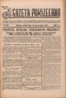 Gazeta Powszechna 1934.10.16 R.17 Nr236