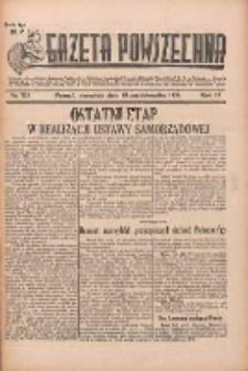 Gazeta Powszechna 1934.10.18 R.17 Nr238