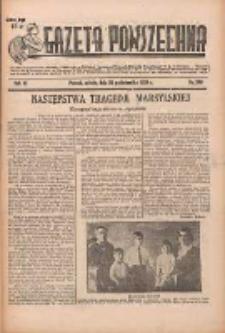 Gazeta Powszechna 1934.10.20 R.17 Nr240