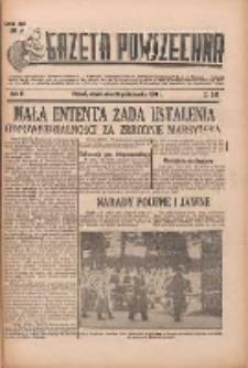 Gazeta Powszechna 1934.10.23 R.17 Nr242
