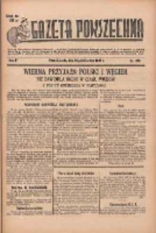 Gazeta Powszechna 1934.10.24 R.17 Nr243