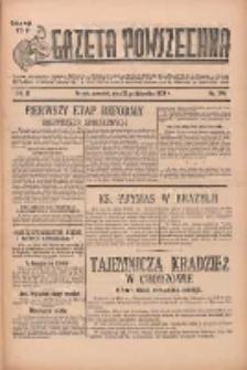 Gazeta Powszechna 1934.10.25 R.17 Nr244