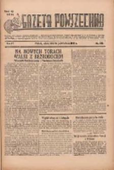 Gazeta Powszechna 1934.10.27 R.17 Nr246