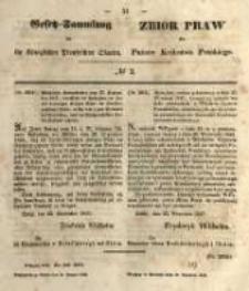 Gesetz-Sammlung für die Königlichen Preussischen Staaten. 1848.01.25 No3