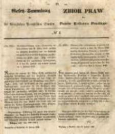 Gesetz-Sammlung für die Königlichen Preussischen Staaten. 1848.02.23 No5