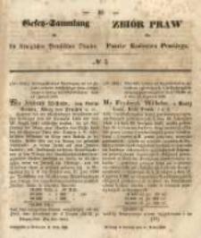 Gesetz-Sammlung für die Königlichen Preussischen Staaten. 1848.03.14 No7