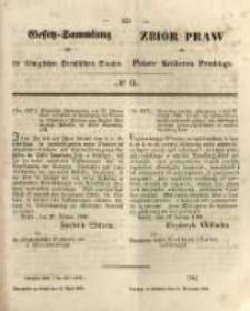 Gesetz-Sammlung für die Königlichen Preussischen Staaten. 1848.04.12 No13