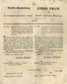 Gesetz-Sammlung für die Königlichen Preussischen Staaten. 1848.04.15 No14