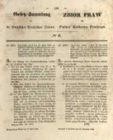 Gesetz-Sammlung für die Königlichen Preussischen Staaten. 1848.04.18 No16