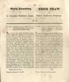 Gesetz-Sammlung für die Königlichen Preussischen Staaten. 1848.04.27 No19