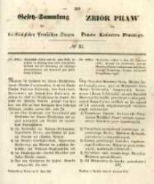 Gesetz-Sammlung für die Königlichen Preussischen Staaten. 1848.06.27 No27