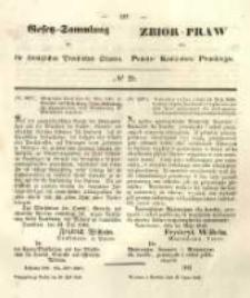 Gesetz-Sammlung für die Königlichen Preussischen Staaten. 1848.07.10 No29