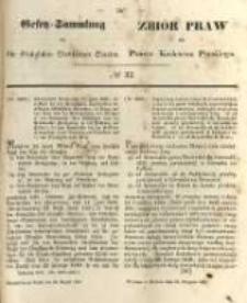 Gesetz-Sammlung für die Königlichen Preussischen Staaten. 1848.08.12 No32