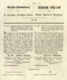 Gesetz-Sammlung für die Königlichen Preussischen Staaten. 1848.09.10 No38