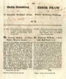 Gesetz-Sammlung für die Königlichen Preussischen Staaten. 1848.12.11 No56