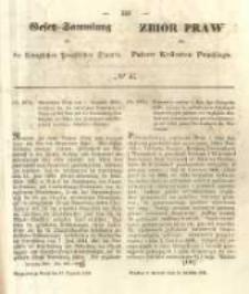 Gesetz-Sammlung für die Königlichen Preussischen Staaten. 1848.12.12 No57