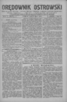 Orędownik Ostrowski: pismo na powiaty Ostrowski i Odolanowski oraz miast Ostrowa, Odolanowa, Sulmierzyc i Raszkowa 1932.07.08 R.81 Nr55