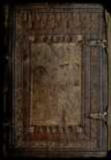 In utriusque iuris libros introductorium: Modus legendi abbreviaturas in utroque iure. Tractatus iudicorum Bartholi [de Saxoferrato] [...] Tractatus renunciationum beneficiorum in publicis instrumentis. Processus sathanę infernalis et genus humanum. Ars notariatus. Summa Ioannis Andreę super secundo [...] [et] [...] quarto Decretalium. Arbor consanguinitatis, affinitatis, cognationis spiritualis, cognationis legalis Ioannis Andree.
