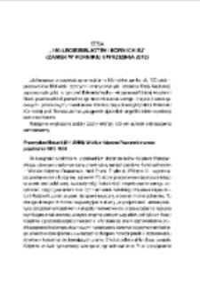 Kronika. Pamiętnik Biblioteki Kórnickiej. Z.34.