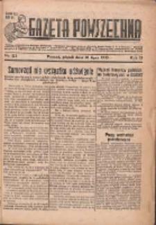 Gazeta Powszechna 1933.07.28 R.15 Nr171