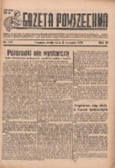 Gazeta Powszechna 1933.08.02 R.15 Nr175