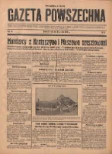 Gazeta Powszechna 1936.01.08 R.19 Nr5