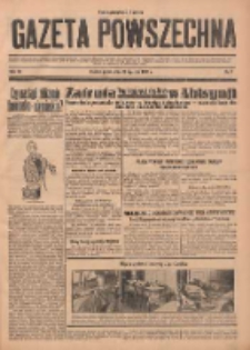 Gazeta Powszechna 1936.01.10 R.19 Nr7