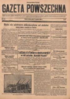 Gazeta Powszechna 1936.01.11 R.19 Nr8