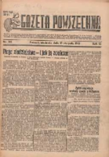 Gazeta Powszechna 1933.08.13 R.15 Nr185