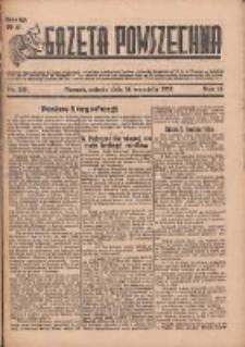 Gazeta Powszechna 1933.09.16 R.15 Nr213