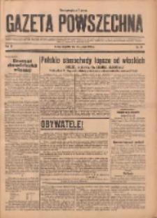 Gazeta Powszechna 1936.01.16 R.19 Nr12