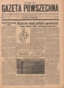 Gazeta Powszechna 1936.01.17 R.19 Nr13