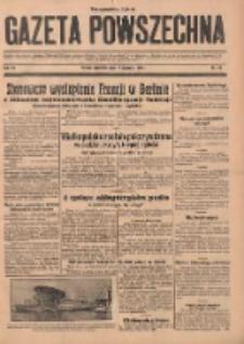 Gazeta Powszechna 1936.01.19 R.19 Nr15
