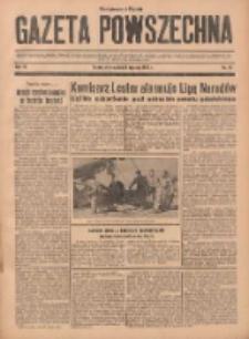 Gazeta Powszechna 1936.01.21 R.19 Nr16