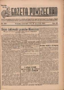 Gazeta Powszechna 1933.09.21 R.15 Nr217