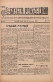 Gazeta Powszechna 1933.09.27 R.15 Nr222