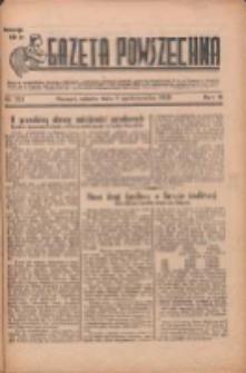Gazeta Powszechna 1933.10.07 R.15 Nr231