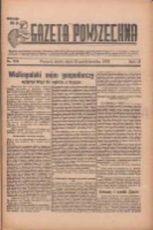 Gazeta Powszechna 1933.10.11 R.15 Nr234