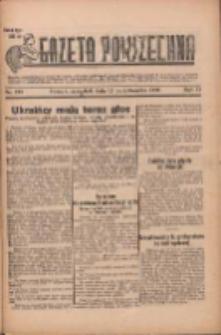 Gazeta Powszechna 1933.10.12 R.15 Nr235