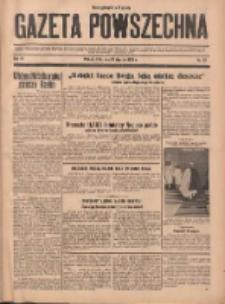 Gazeta Powszechna 1936.01.29 R.19 Nr23