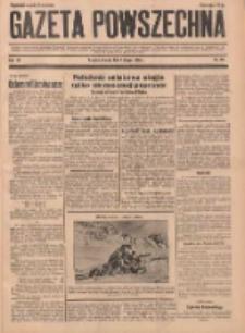 Gazeta Powszechna 1936.02.04 R.19 Nr28