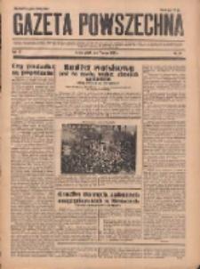 Gazeta Powszechna 1936.02.07 R.19 Nr31