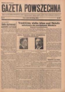Gazeta Powszechna 1936.02.18 R.19 Nr40