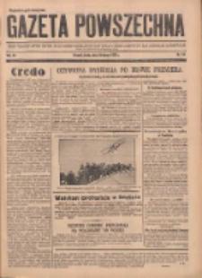 Gazeta Powszechna 1936.02.19 R.19 Nr41
